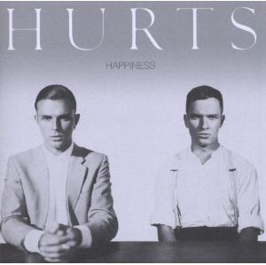 Hurts Happiness album review