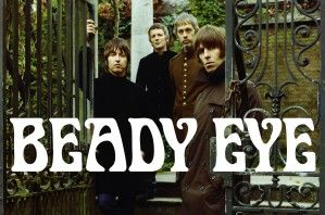 beady eye single review
