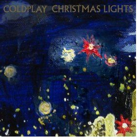 coldplay christmas song review