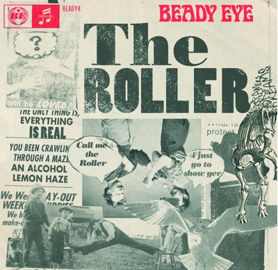 Yes, we know we've been talking a lot about Beady Eye recently – but with