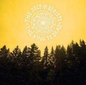 decemberists album review