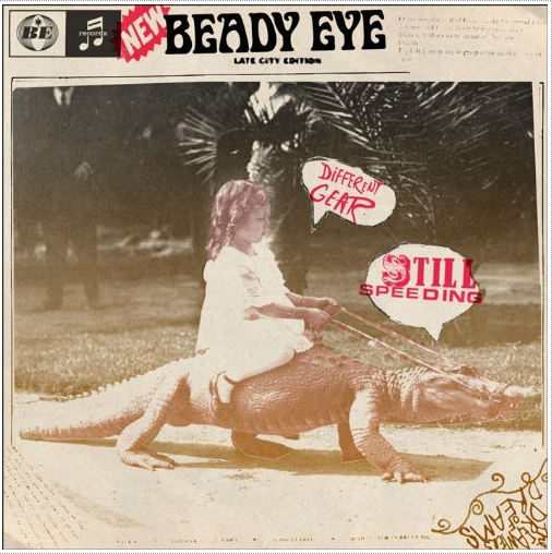 beady eye new album review