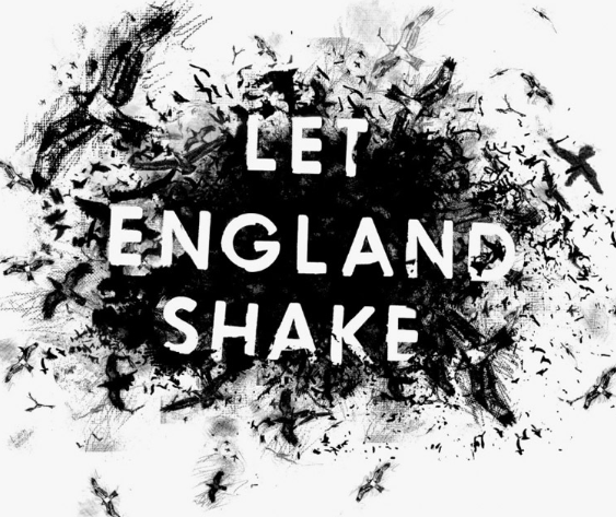 pj harvey let england shake album review