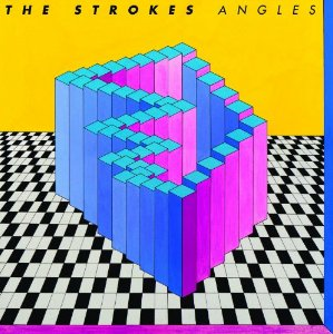 the strokes angles review