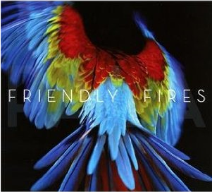 friendly fires album review