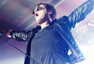 kasabian headline itunes festival
