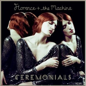 florence ceremonials album review