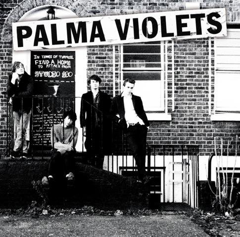Palma Violets - '180'