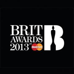 Brits 2013 logo