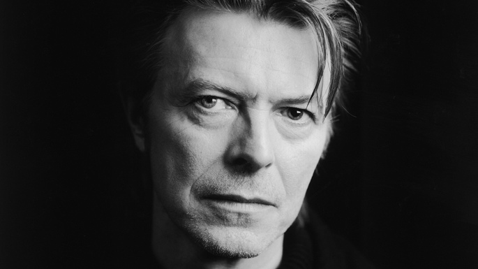 David Bowie new single