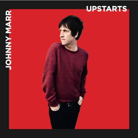 Johnny Marr Upstarts cover