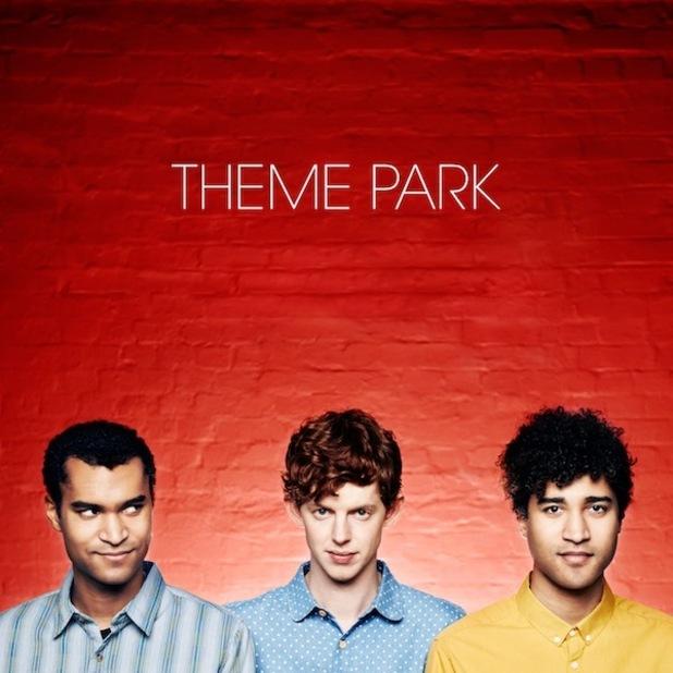 Theme Park album