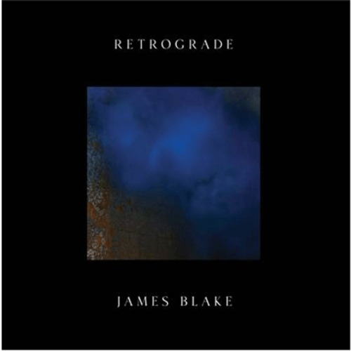 James Blake ' Retrograde'