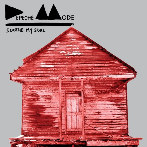 Depeche Mode 'Soothe My Soul'