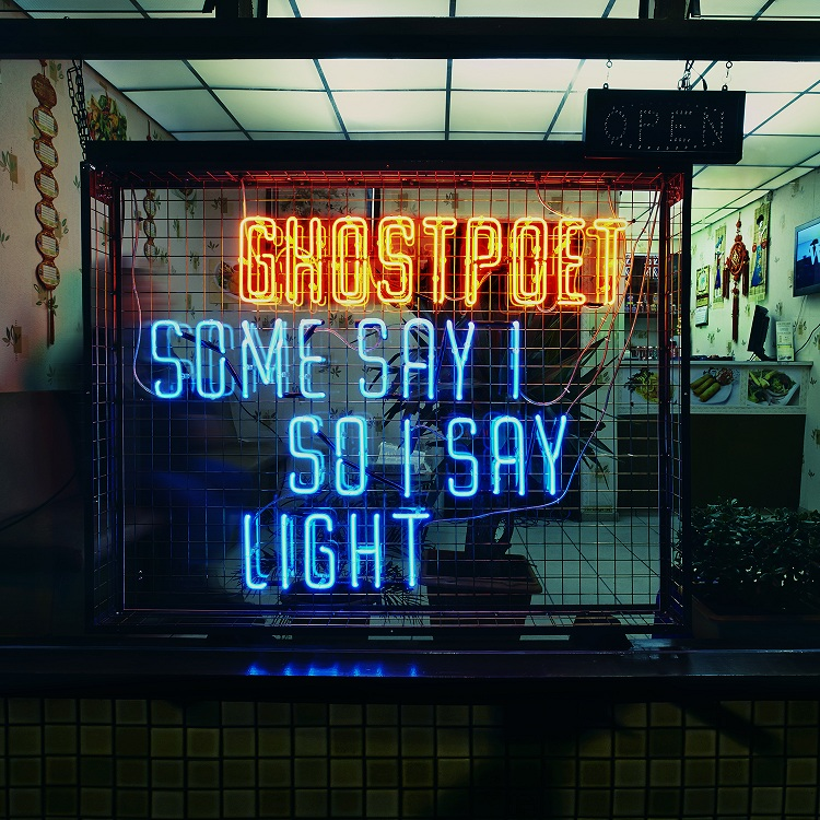 Ghostpoet new album