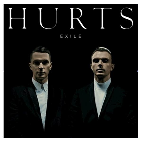 Hurts Exile album