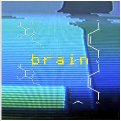 Brain by Black Onassis