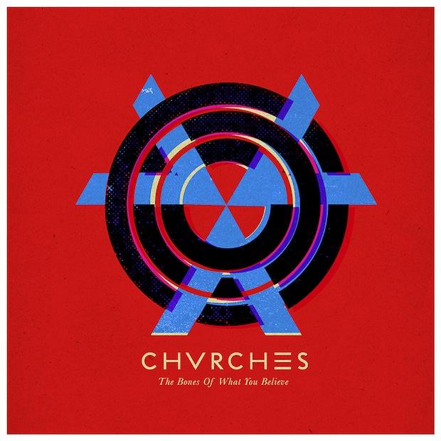 CHVRCHES debut album