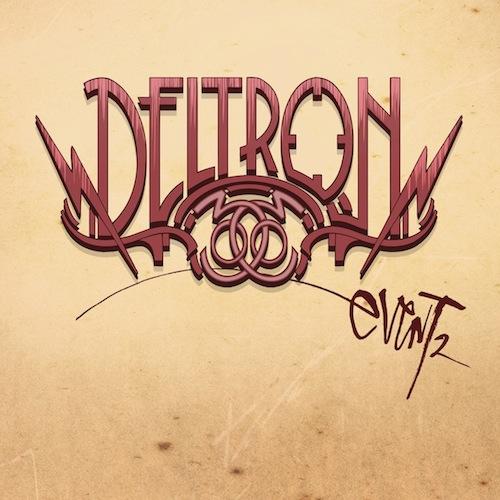 Deltron 3030 album Event 2