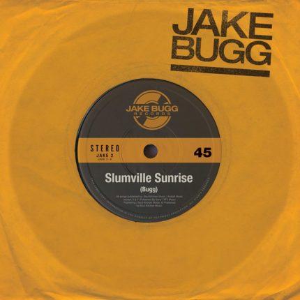 Slumville Sunrise