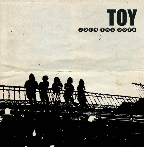 TOY album Join The Dots