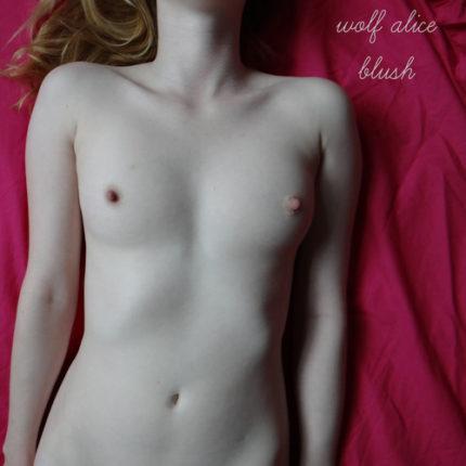 Wolf Alice Blush EP