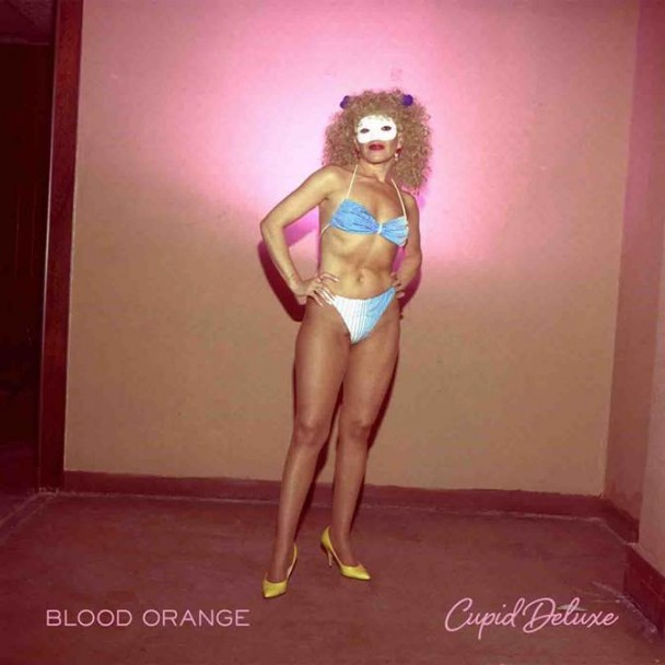 Cupid Deluxe album