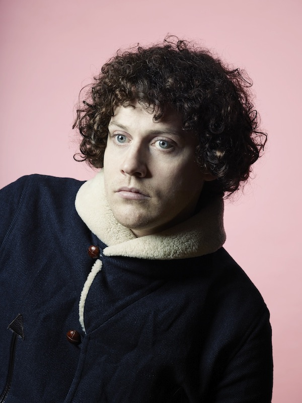 Metronomy Joe Mount