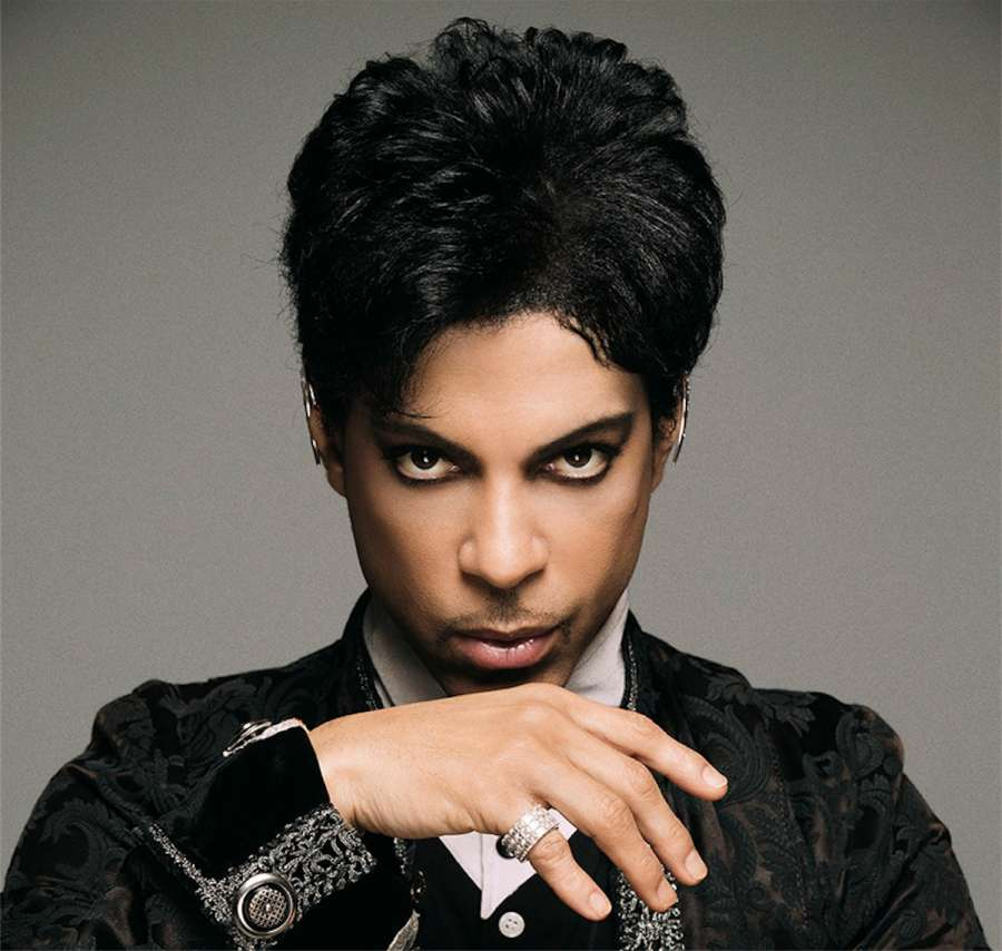 Prince coming to Target Center...on the big screen