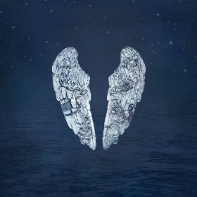 coldplay magic artwork