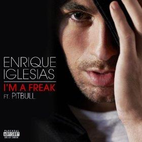 im a freak single