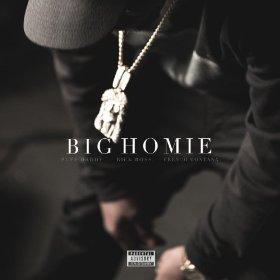 Big Homie artwork