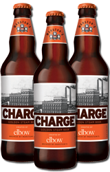 elbow beer