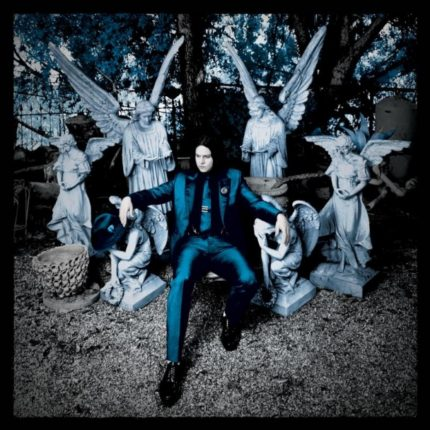 Lazaretto album by Jack White