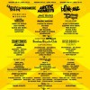 Reading and Leeds poster