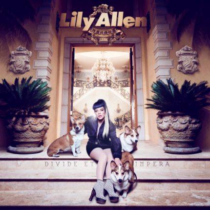 Lily Allen Sheezus album