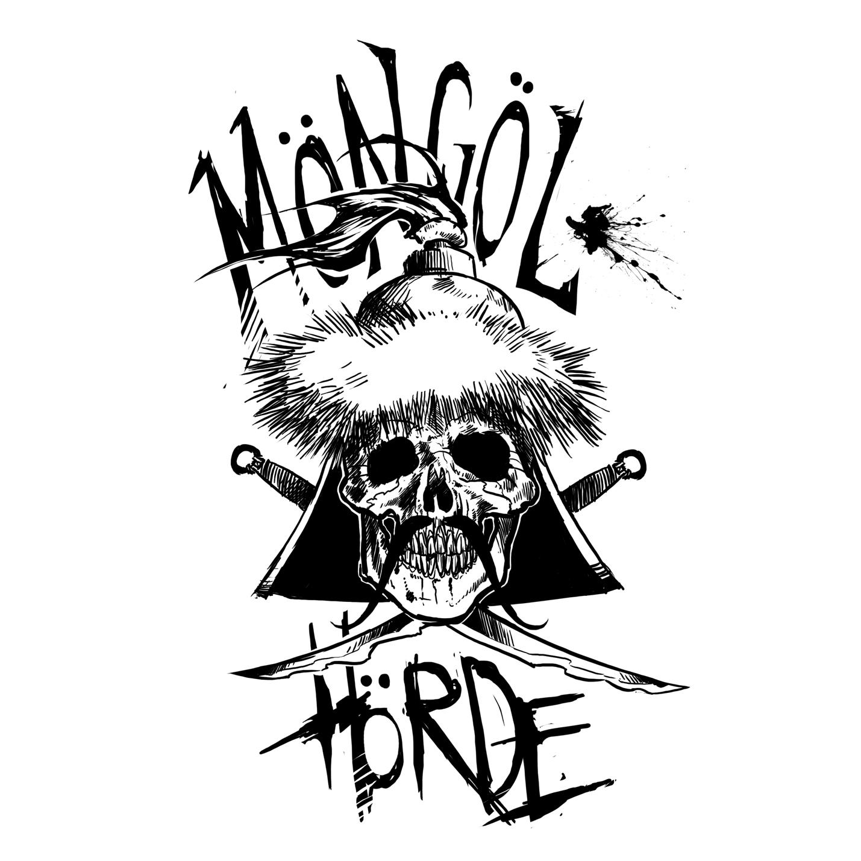 Mongol Horde album
