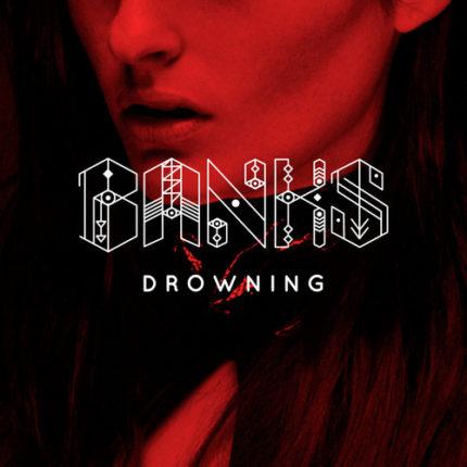 BANKS Drowning