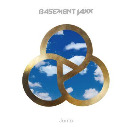 Junto album cover
