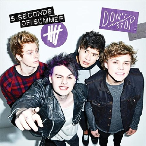 Dont Stop by 5 Seconds of Summer