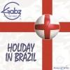 Gabz Holiday In Brazil