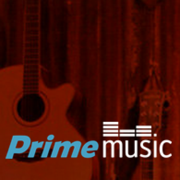 Amazon Prime music streaming