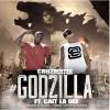 Cruzmatik Godzilla