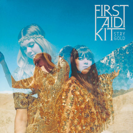 First Aid Kit Stay Gold album