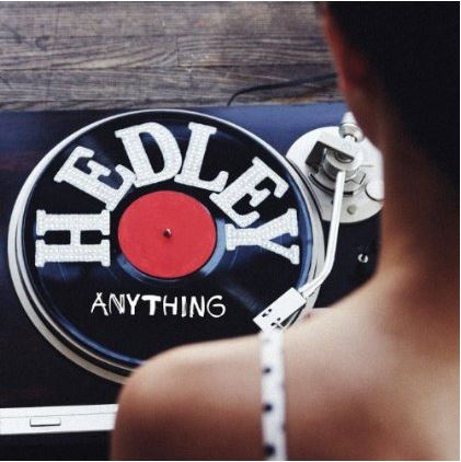 Single review: Hedley – 'Anything'