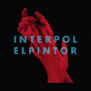 Interpol album El Pintor