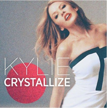 Kylie - Crystallize