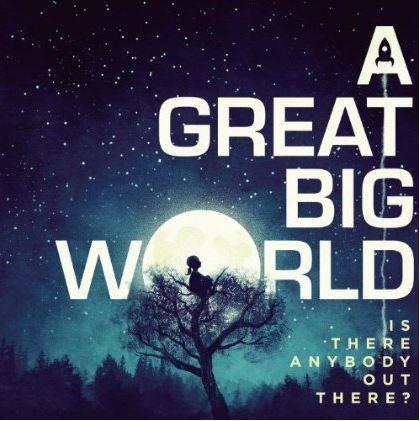 A Great Big World - Already Home