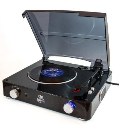 The Best Vinyl Players For Beginners All Noise