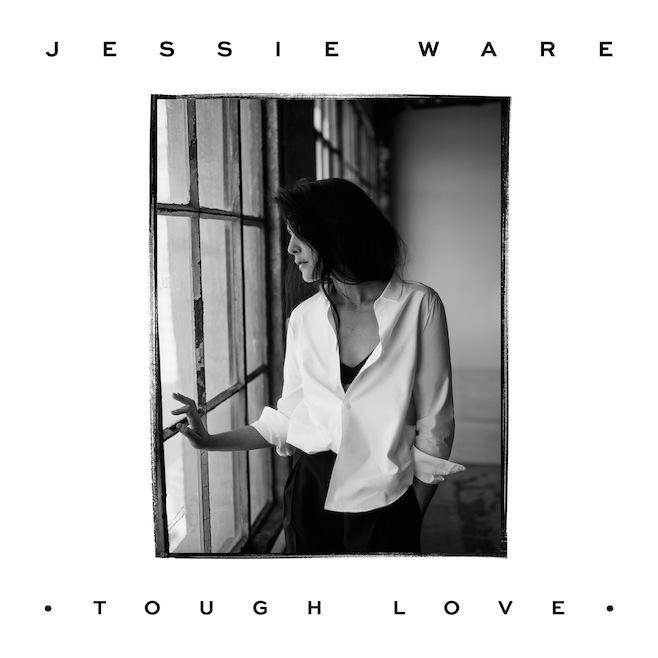 Jessie Ware Tough Love album
